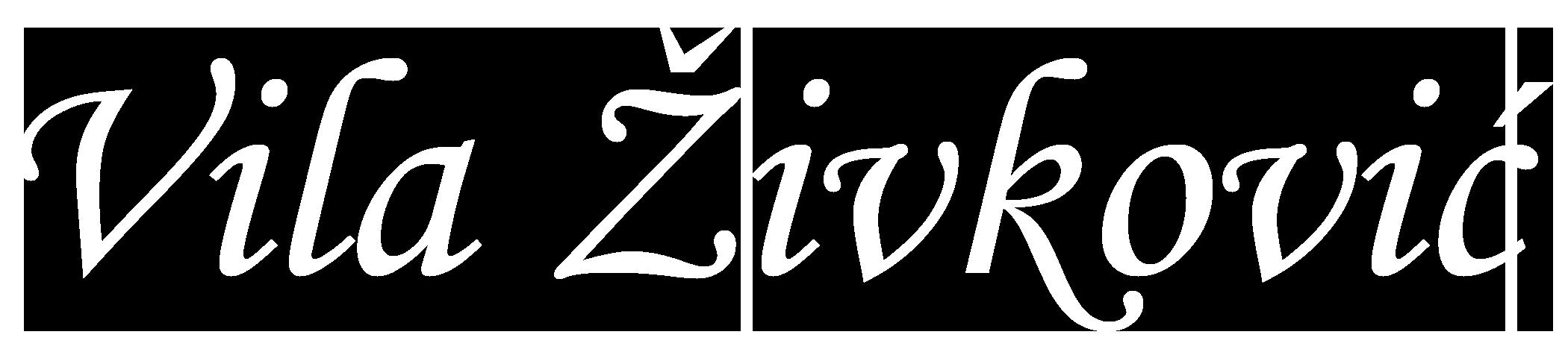 Vila Živković